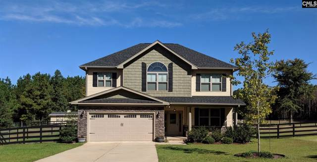 199 Wicker Road, Pomaria, SC 29126 (MLS #482074) :: EXIT Real Estate Consultants