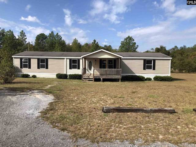 373 State Pond Road, Gaston, SC 29053 (MLS #482075) :: EXIT Real Estate Consultants