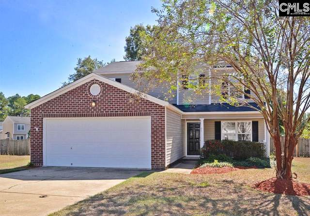 34 Ironwood Way, Columbia, SC 29209 (MLS #482076) :: Disharoon Homes