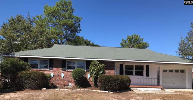1609 Faraway Drive, Columbia, SC 29223 (MLS #482078) :: EXIT Real Estate Consultants