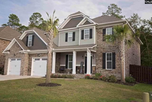 234 Secretariat Drive, Elgin, SC 29045 (MLS #482079) :: Home Advantage Realty, LLC