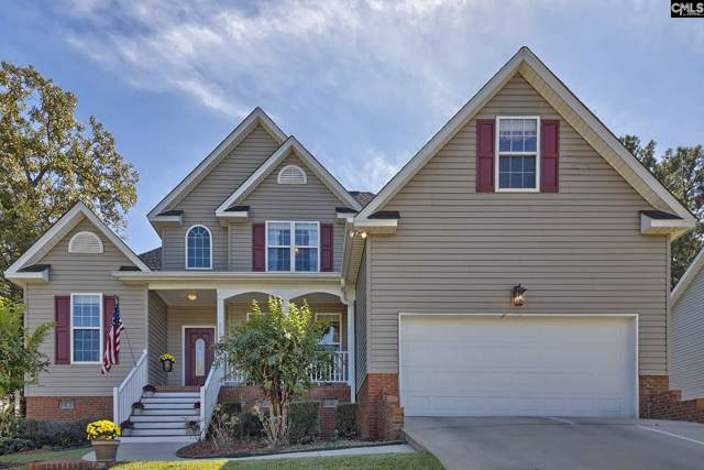 209 Amberwood Circle, Irmo, SC 29063 (MLS #482082) :: The Olivia Cooley Group at Keller Williams Realty