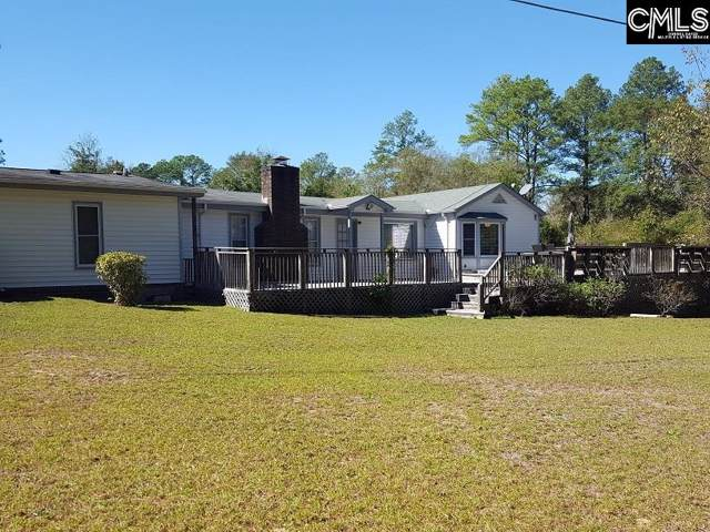 2004 Goff Lane, Elgin, SC 29045 (MLS #482083) :: Home Advantage Realty, LLC