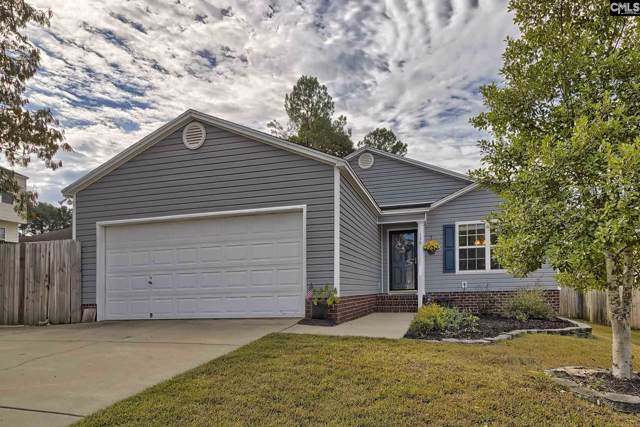 136 Ashewood Lake Drive, Columbia, SC 29209 (MLS #482085) :: EXIT Real Estate Consultants