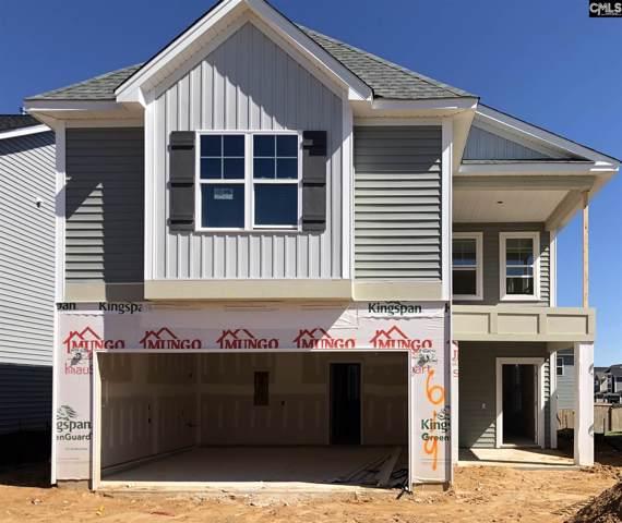 619 South Pinewalk Way Lot #93, Elgin, SC 29045 (MLS #482087) :: Home Advantage Realty, LLC