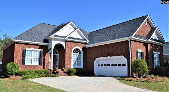 137 Royal Lythan Drive, Lexington, SC 29072 (MLS #482089) :: Fabulous Aiken Homes & Lake Murray Premier Properties