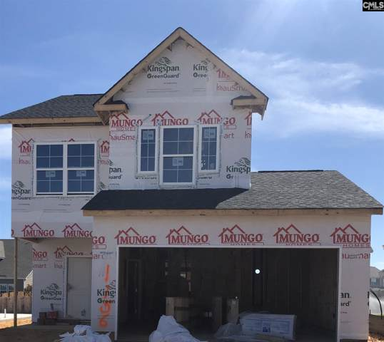 1156 Coopers Ridge Lane Lot #105, Elgin, SC 29045 (MLS #482090) :: Home Advantage Realty, LLC