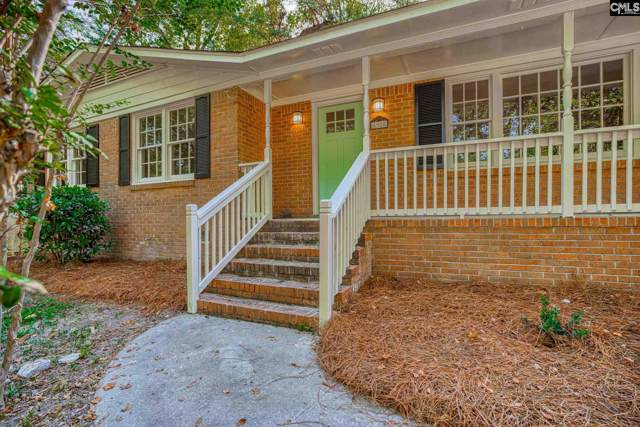 6920 Longbrook Road, Columbia, SC 29206 (MLS #482092) :: Loveless & Yarborough Real Estate