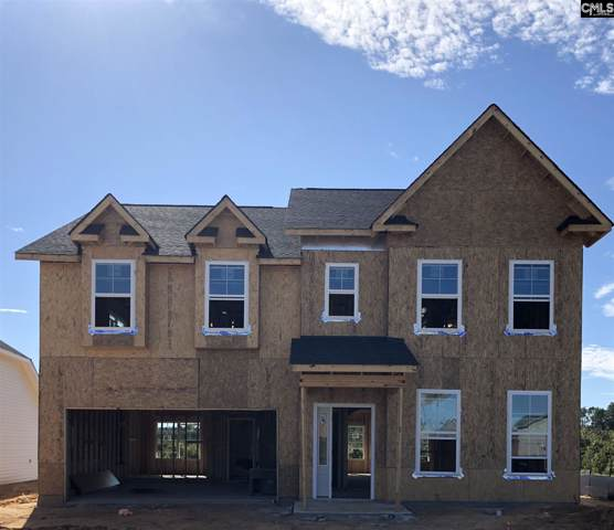 208 Liberty Ridge Drive Lot #181, Elgin, SC 29045 (MLS #482094) :: Home Advantage Realty, LLC