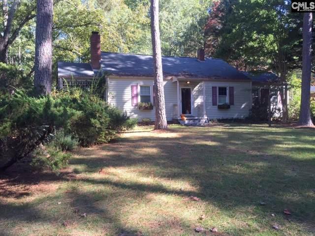 303 Palmetto Avenue, Winnsboro, SC 29180 (MLS #482099) :: EXIT Real Estate Consultants
