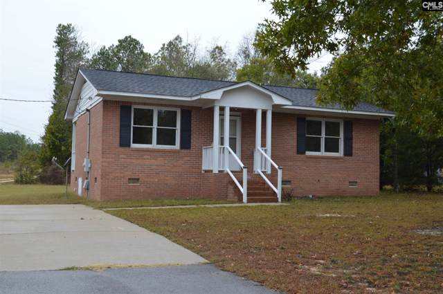 228 S Hampton Avenue, Lexington, SC 29073 (MLS #482100) :: Fabulous Aiken Homes & Lake Murray Premier Properties