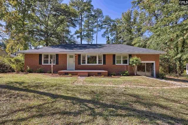 1305 Gardner Street, Camden, SC 29020 (MLS #482102) :: Disharoon Homes