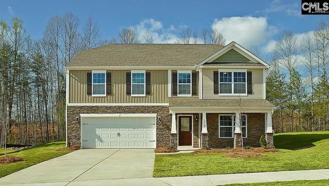 324 Fishpond Road, Blythewood, SC 29016 (MLS #482107) :: EXIT Real Estate Consultants