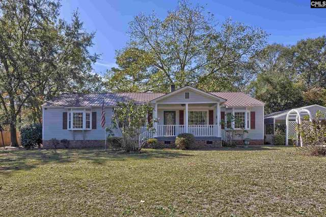 67 Lachicotte Road, Lugoff, SC 29078 (MLS #482112) :: Disharoon Homes