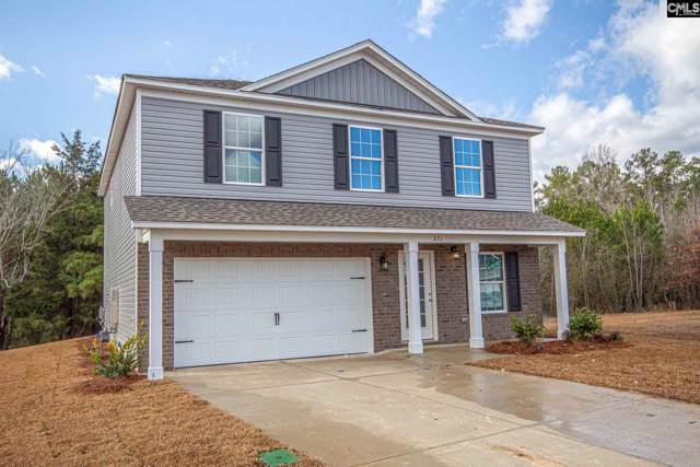 271 Elsoma Drive, Chapin, SC 29036 (MLS #482113) :: Disharoon Homes