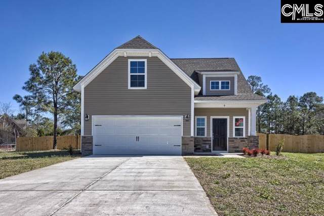 439 Glen Arven Court, Chapin, SC 29036 (MLS #482115) :: Home Advantage Realty, LLC