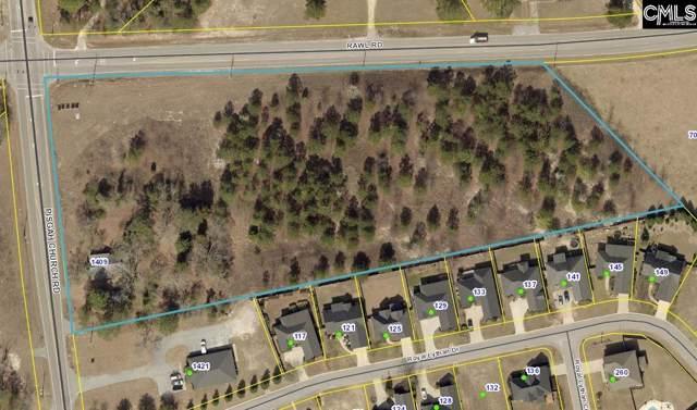 1409 Pisgah Church Road, Lexington, SC 29072 (MLS #482121) :: Home Advantage Realty, LLC