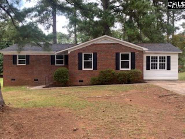 213 Kersey Road, Columbia, SC 29212 (MLS #482126) :: Loveless & Yarborough Real Estate
