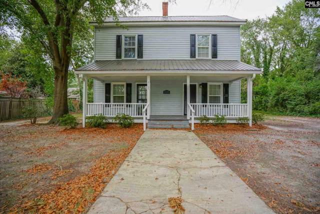 2125 Kendall Street, Camden, SC 29020 (MLS #482130) :: The Olivia Cooley Group at Keller Williams Realty