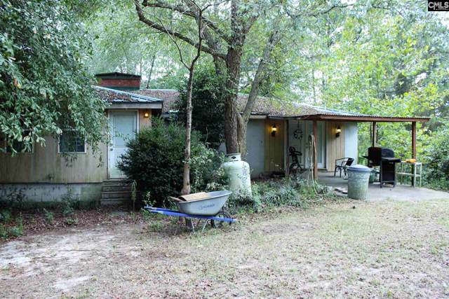 271 John Nunn Highway, Salley, SC 29137 (MLS #482131) :: EXIT Real Estate Consultants