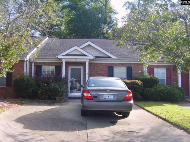 112 Buckhaven Way, Lexington, SC 29072 (MLS #482132) :: Home Advantage Realty, LLC