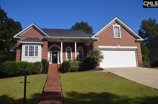 226 Leventis Lane, Lexington, SC 29072 (MLS #482136) :: EXIT Real Estate Consultants