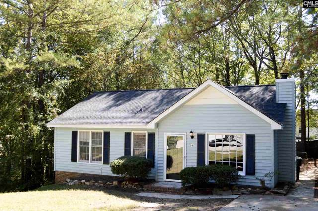 14 Holmsbury Court, Irmo, SC 29063 (MLS #482145) :: The Olivia Cooley Group at Keller Williams Realty