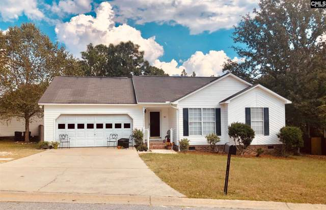 101 Rosewood Lane, Lexington, SC 29072 (MLS #482146) :: EXIT Real Estate Consultants