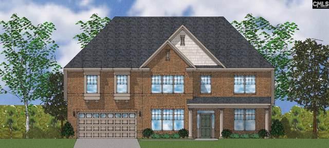 458 Pine Knot Road, Blythewood, SC 29016 (MLS #482150) :: Loveless & Yarborough Real Estate