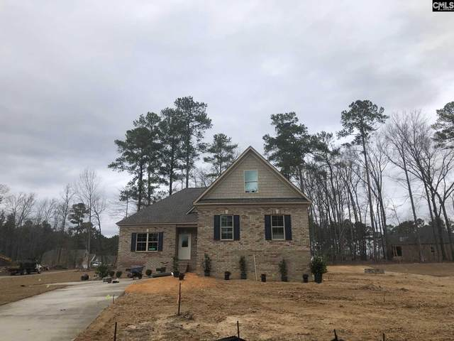 153 Golden Way, Prosperity, SC 29127 (MLS #482151) :: The Olivia Cooley Group at Keller Williams Realty