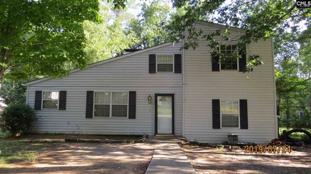 1125 Chadford Road, Irmo, SC 29063 (MLS #482154) :: Loveless & Yarborough Real Estate