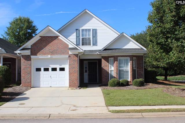321 Sweetbirch Lane, West Columbia, SC 29169 (MLS #482158) :: The Olivia Cooley Group at Keller Williams Realty