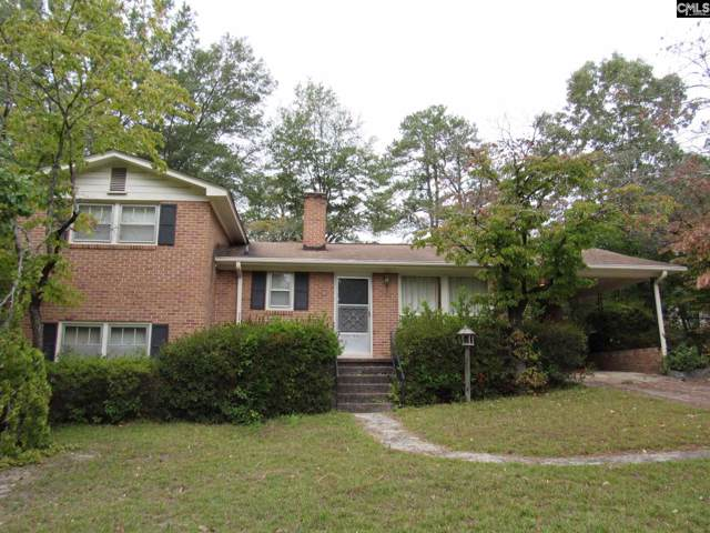 1700 Inglewood Drive, Columbia, SC 29204 (MLS #482164) :: Home Advantage Realty, LLC