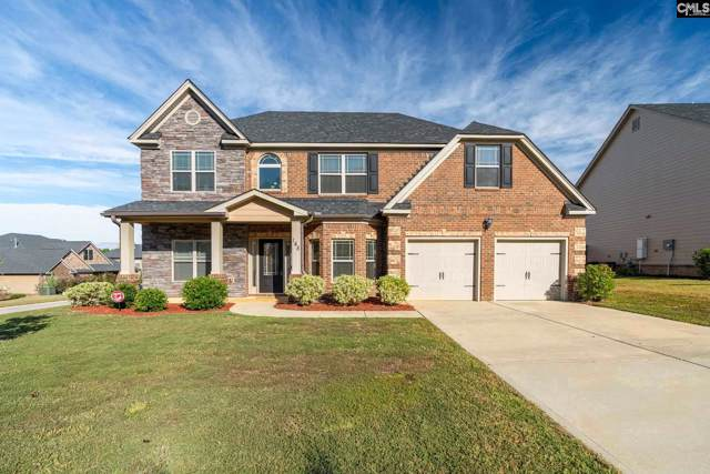 148 Pink Camellia Lane, Lexington, SC 29072 (MLS #482167) :: Home Advantage Realty, LLC