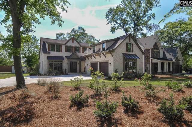 1540 Idalia Drive, Columbia, SC 29206 (MLS #482169) :: Loveless & Yarborough Real Estate