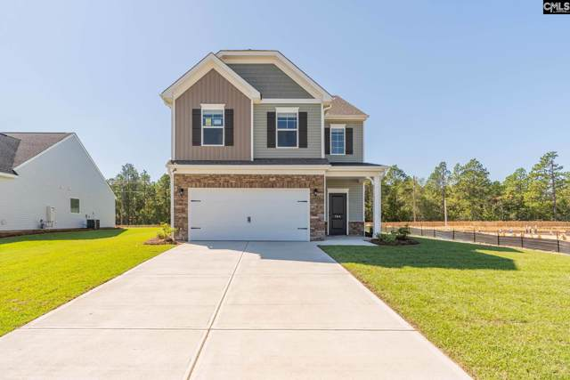 784 Spring Cress Drive 101, Lexington, SC 29073 (MLS #482171) :: NextHome Specialists