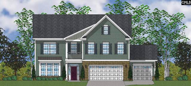 531 Pine Knot Road, Blythewood, SC 29016 (MLS #482173) :: EXIT Real Estate Consultants