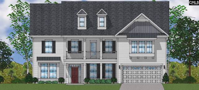 207 Compass Trail, Blythewood, SC 29016 (MLS #482175) :: The Olivia Cooley Group at Keller Williams Realty