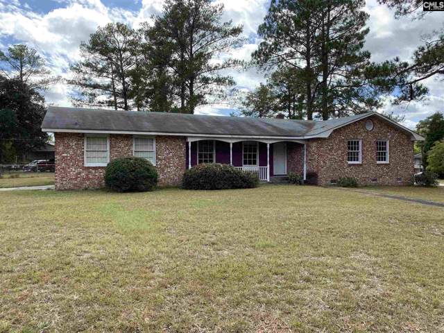 1101 Brookwood Circle, West Columbia, SC 29169 (MLS #482178) :: EXIT Real Estate Consultants
