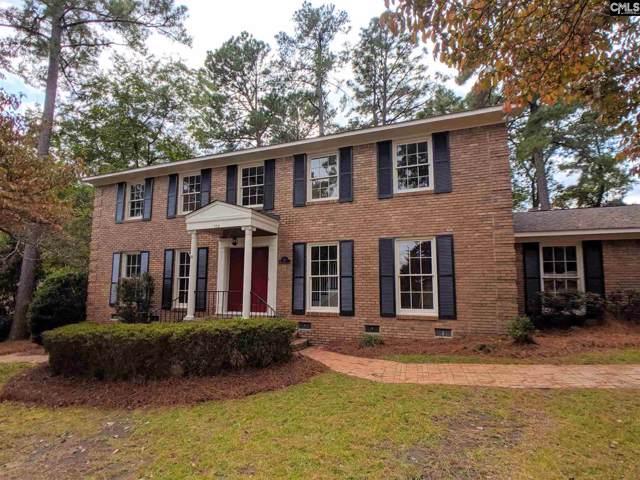 112 Stoneybrook Lane, Lexington, SC 29072 (MLS #482179) :: Home Advantage Realty, LLC