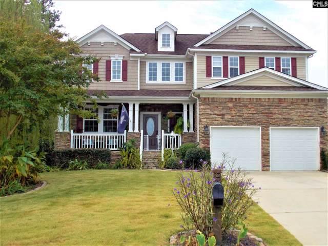 302 Settlers Trail, Lexington, SC 29072 (MLS #482181) :: Loveless & Yarborough Real Estate