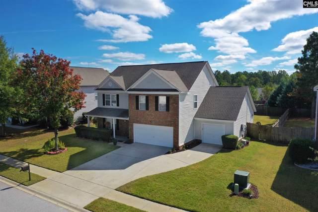 313 Baccharis, Columbia, SC 29229 (MLS #482188) :: Home Advantage Realty, LLC