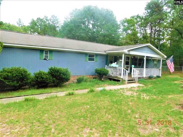 351 Sease Hill Road, Lexington, SC 29073 (MLS #482190) :: Home Advantage Realty, LLC