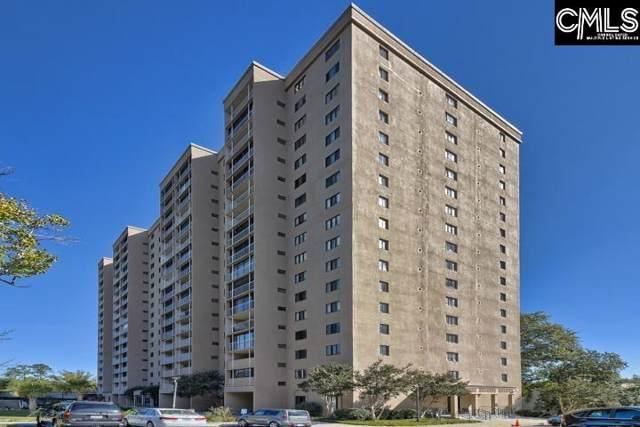 1825 Saint Julian Place 18 B, Columbia, SC 29204 (MLS #482197) :: Fabulous Aiken Homes & Lake Murray Premier Properties