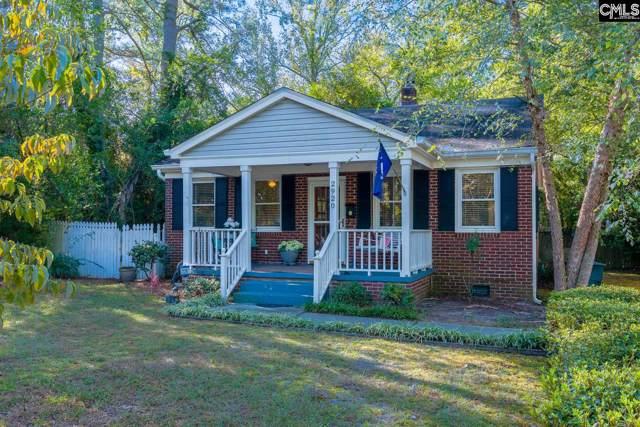 2920 Stanton Drive, Columbia, SC 29204 (MLS #482199) :: Home Advantage Realty, LLC