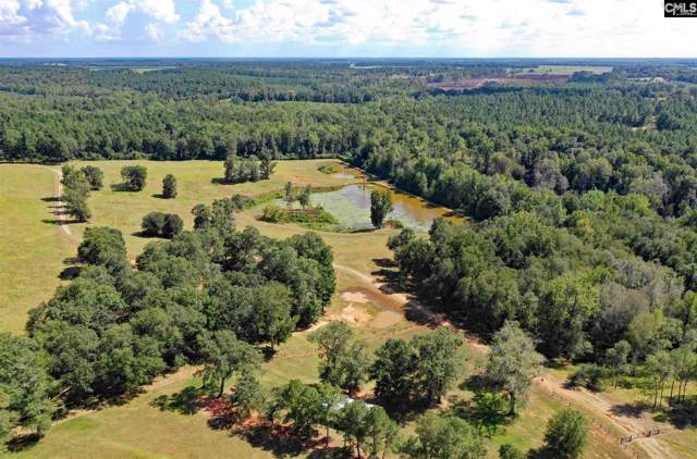 100 Ranch Road, Fort Motte, SC 29135 (MLS #482210) :: EXIT Real Estate Consultants