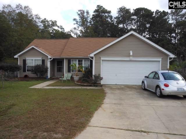 112 Glennbrooke Court, Lexington, SC 29072 (MLS #482220) :: EXIT Real Estate Consultants