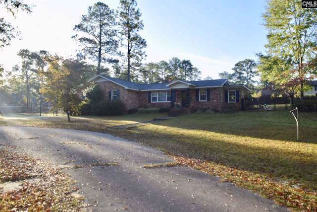 3333 Trotter Road, Columbia, SC 29209 (MLS #482223) :: The Olivia Cooley Group at Keller Williams Realty