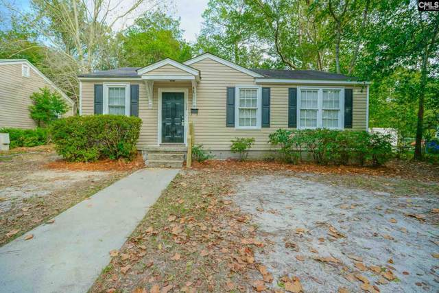 608 S Bonham Road, Columbia, SC 29205 (MLS #482227) :: Fabulous Aiken Homes & Lake Murray Premier Properties