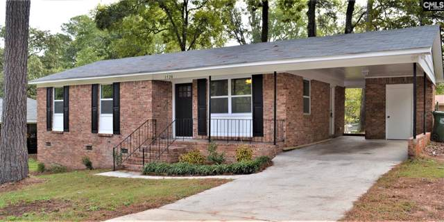 1528 Hollingshed Road, Irmo, SC 29063 (MLS #482230) :: The Olivia Cooley Group at Keller Williams Realty